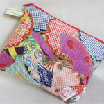 Japanese Fan Purse