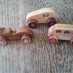 Medium car set