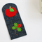 Apple - magnetic Felt Bookmark, teachers gift, Perth