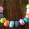 Multi-Couloured Necklace