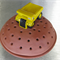 Mozzie Coil Holder with built in stand, Haul Pac Truck Design