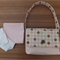 Pink - Dolls Nappy Bag Set