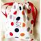 Dotty Gift Bag / Toy Bag