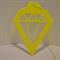 Gemstone Decorations (12)