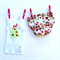 Baby Boy or Girl Christmas Singlet and Bloomer set. sz newborn to 12 months.
