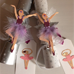 Custom made Christmas Crackers Perth Only