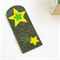 Shooting Star - magnetic Felt Bookmark, teachers gift, Perth