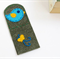 Blue bird - magnetic Felt Bookmark, teachers gift, Perth