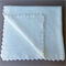 Free post. Luxurious 2ply wool baby blanket with bonus bootees