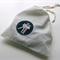 Pirates Bib and Nappy Cover, gift set