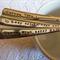 Coffee Lover`s Gift Set, Hand Stamped,cutlery Teaspoons,spoon,cup,mug,
