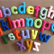 Wall Letters, Felt Alphabet, Nursery Letters, Felt Letters, Name Banner