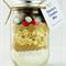 Santa's Mason Jar Cookie Mix (makes 12 cookies)