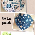 Nursery Stars Twin Pack