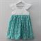 Girls Size 3 Grace Party Dress