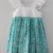 Girls Size 5 Grace Party Dress