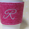 Thermal Monogramed