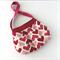 Queen of Hearts Girls Handbag