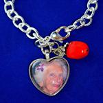 Personalised Photo Jewellery