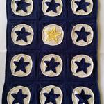 Star Light Star Bright Baby Blanket
