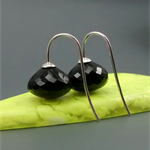 Elegant Spinel Earrings
