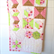 Baby Blocks Cot Quilt - Traditional - Bedding - Payment Plan Available