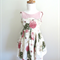Floral Girls Disco Dress size 2