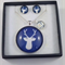 Stag pendant pack