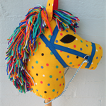 Pasqual the Hobby Horse
