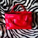 Red Hot Sexy Hand Bag