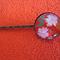 japanese chiyogami paper pin (large)