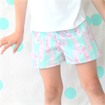 Girls Playtime Shorts - Size 2, 4, 6