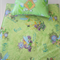 Dolls Bedding Set (Quilt and Pillow)