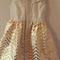 Christmas dress size 5