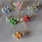 Wine Glass charms - various designs