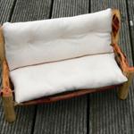 Dollhouse Lounge Chair