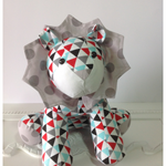 Lion Softie/Toy