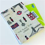 Myki / travel pass / ID Holder - London