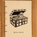 Treasure hemp bound Journal