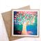 Spirit Tree Greeting Card with Envelope
