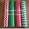 Printed Patterned Vinyl