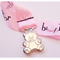 Dummy Clip - Pacifier Clip - Baby Shower Gift - Baby Dior - Baby Accessory