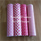 Printed Patterned Vinyl 12x12 Mixed 4 Pack - Pink1