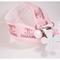 Dummy Clip - Pacifier Clip - Baby Shower Gift - Chanel Designer