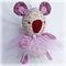 Katie Koala, the ballerina