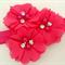 """""""Isla"""" Headband in Hot Pink"""