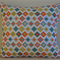 Teal & Moroccan Multicolour Designer Cushion Cover