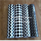 Printed Patterned Vinyl 12x12 Mixed 4 Pack - Black & White1