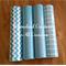 Printed Patterned Vinyl 12x12 Mixed 4 Pack - Blue1