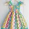 Katie Dress Size 6